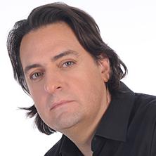 Fabrice Potec aka DJ Fab DMC