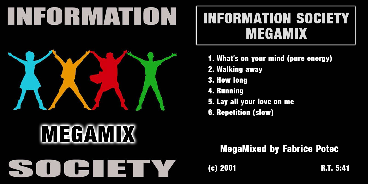 Information Society Megamix