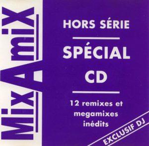 Mixamix